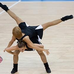 20090908: Basketball - Spain vs Great Britain at Eurobasket 2009, Group C, Warsaw, Poland