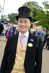 RICHARD KAY at Day 1 of the 2013 Royal Ascot Racing Festival at Ascot Racecourse, Ascot, Berkshire on 18th June 2013.