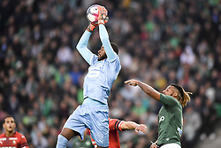 October 21, 2018 - Saint Etienne, France - 16 Abdoulaye DIALLO  (Credit Image: © Panoramic via ZUMA Press)