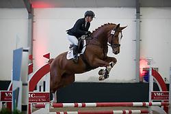 108 - Interadel BH, Overbeeke Cynthia<br /> BWP Keuring - 3de Phase<br /> Hulsterlo - Meerdonk 2017<br /> © Dirk Caremans<br /> 16/03/2017