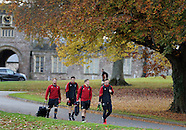 031116 Wales rugby team training