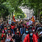 Britain Protests | 3 Jun, 2020