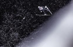 18.01.2019, Wielka Krokiew, Zakopane, POL, FIS Weltcup Skisprung, Zakopane, Qualifikation, im Bild Johann Andre Forfang (NOR) // Johann Andre Forfang of Norway during his Qualification Jump of FIS Ski Jumping World Cup at the Wielka Krokiew in Zakopane, Poland on 2019/01/18. EXPA Pictures © 2019, PhotoCredit: EXPA/ JFK