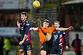 Dundee United v Ross County 19-03-2019