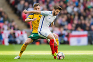 England v Lithuania - 2018 World Cup Qualifier