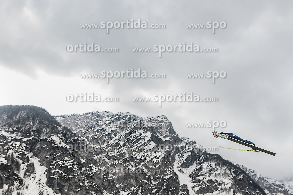 During Large Hill Individual Event at 3rd day of FIS Ski Jumping World Cup Finals Planica 2014, on March 22, 2014 in Planica, Slovenia. Photo by Grega Valancic / Sportida