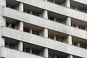 Belo Horizonte_MG, Brasil.<br /> <br /> Detalhes do edificio Acaiaca no centro de Belo Horizonte, Minas Gerais. <br /> <br /> Acaiaca building detail in Belo Horizonte downtown, Minas Gerais.<br /> <br /> Foto: MARCUS DESIMONI / NITRO