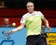 JAN-LENNARD STRUFF (GER)<br /> <br /> Tennis - ERSTE BANK OPEN 2017 - ATP 500 -  Stadthalle - Wien -  - Oesterreich  - 27 October 2017. <br /> © Juergen Hasenkopf