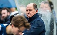 ALMERE - Hockey - Hoofdklasse competitie heren. coach Ronald Hugers (HDM) . ALMERE-HDM (4-2). HDM degradeert. ) COPYRIGHT KOEN SUYK