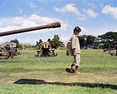 Cambodia Postwar