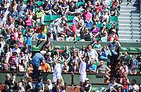 Animation - 23.05.2015 - Tennis - Journee des enfants - Roland Garros 2015<br /> Photo : David Winter / Icon Sport