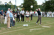 PGA 2009 Wounded Warrior