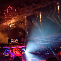 Fare Thee Well Grateful Dead Shows at Chicago Soldier Field | July 4 & 5 2015