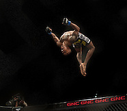 EFC 34 - Fight Night