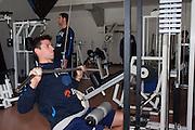 DESCRIZIONE : Bormio Raduno Collegiale Nazionale Maschile Allenamento <br /> GIOCATORE : Andrea Cinciarini<br /> SQUADRA : Nazionale Italia Uomini <br /> EVENTO : Raduno Collegiale Nazionale Maschile <br /> GARA : <br /> DATA : 28/07/2008 <br /> CATEGORIA : Allenamento <br /> SPORT : Pallacanestro <br /> AUTORE : Agenzia Ciamillo-Castoria/S.Silvestri <br /> Galleria : Fip Nazionali 2008 <br /> Fotonotizia : Bormio Raduno Collegiale Nazionale Maschile Allenamento <br /> Predefinita :