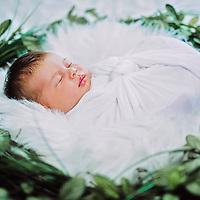 Baby Nahall Abdi