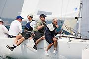 Team Oakley racing at The Newport Regatta