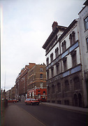 Old Dublin Amature Photos 1999 WITH, sunlight chambers, Wellies Quay,