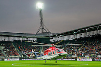 ALKMAAR - 02-04-2016, AZ - PSV, AFAS Stadion,