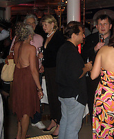 **EXCLUSIVE**.Martha Stewart and boyfriend Charles Simonyi.Russsell Simmons Party.Carl Gustaf Hotel.St. Barth, Caribbean.Friday, December 28, 2007 .Photo By Selma Fonseca/ Celebrityvibe.com.To license this image please call (212) 410 5354; or.Email: celebrityvibe@gmail.com ;.website: www.celebrityvibe.com