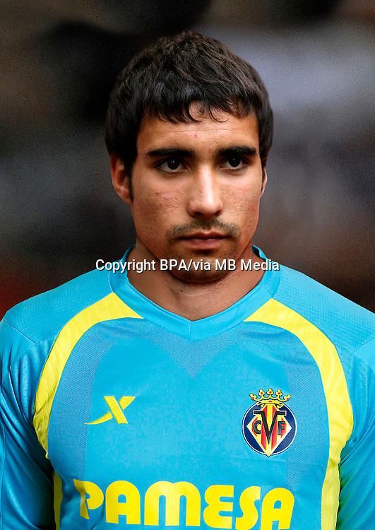 Sergio Asenjo ( Villarreal CF )