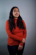 Leylan Jerez, Mainstream. Santiago de Chile, 02-11-15 (©Juan Francisco Lizama/Triple.cl)