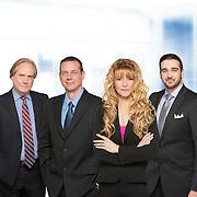 Lemon Law Pro, Attorney, Lawyers, Corporate Portraits, High Key, KO, Build Group Shot, 2017