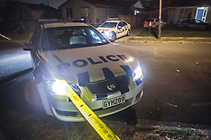 Auckland-Man in hospital after Takanini shooting