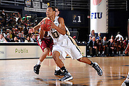 FIU Men's Basketball vs Troy (Jan 19 2013)