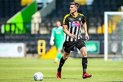 Shaun Brisley of Notts County - Mandatory by-line: Robbie Stephenson/JMP - 14/07/2018 - FOOTBALL - Meadow Lane - Nottingham, England - Notts County v Derby County - Pre-season friendly