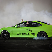 2014 Badass Burnouts at Perth Motorplex