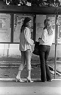 Tiraspol, 15/07/2004: ragazze - girls