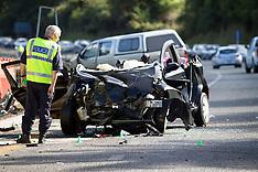 Tauranga-Serious crash at McLaren Falls, SH29