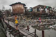 Children of Smokey Mountain, Manila