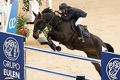 Madrid Horse Week - 23 November 2018
