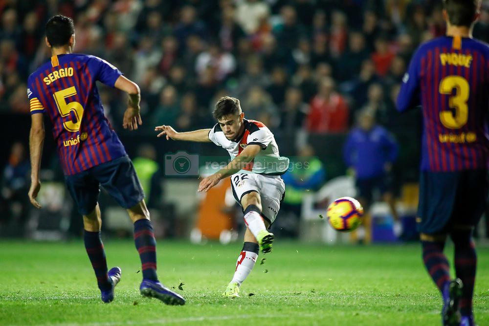 صور مباراة : رايو فاليكانو - برشلونة 2-3 ( 03-11-2018 )  20181103-zaa-a181-254