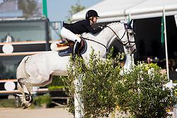 Gates Jennifer, USA, Luftikus S<br /> Stephex Masters 2018<br /> © Hippo Foto - Sharon Vandeput<br /> 2/09/18