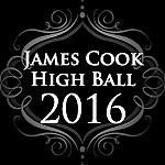 James Cook High School Ball 2016