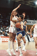 Europeo Stoccarda 1985<br /> Giampiero Savio