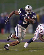 Football (NCAA) Kansas State vs. Florida Atlantic 9/09/2006