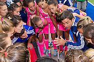 Coaches CT Women 2014