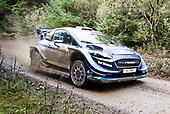 Wales Rally GB, 04-10-2019. 041019