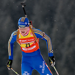 20091217: Biathlon - IBU World Cup Pokljuka 2009, Women 15 km Individual