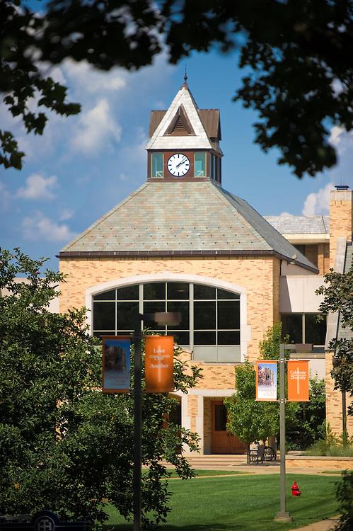 Sept. 12, 2011; Saint Mary's College Student Center...Photo by Matt Cashore