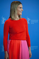 Actress, Screenwriter Nele Mueller-Stöfen at the photocall for the film All My Loving at the 69th Berlinale International Film Festival, on Saturday 9th February 2019, Hotel Grand Hyatt, Berlin, Germany.