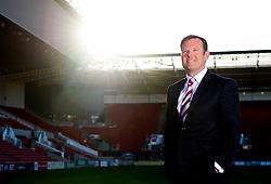 Bristol City appoint Mark Ashton as Chief Operating officer - Mandatory byline: Joe Meredith/JMP - 15/01/2016 - FOOTBALL - Ashton Gate - Bristol, England - Sky Bet Championship