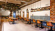 Lunchroom Ekmekci in Rotterdam