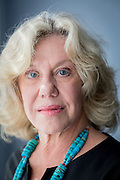 "American feminist and writer Erica Jong has just finished her follow-up to her success ""Fear of Flying"". Her new book, ""Fear of Dying"" takes on age and sexuality."