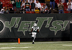 September 3, 2009: Preseason - Philadelphia Eagles at New York Jets