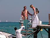 Tommy Hilfiger St Tropez 07/15/2004